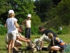 Sommerlager Luxembourg 2009 Wölflinge
