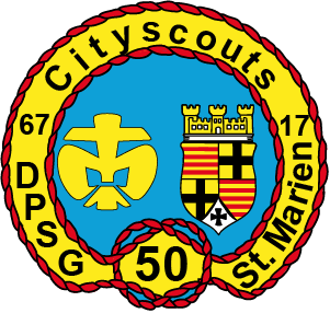 DPSG Stamm Cityscouts