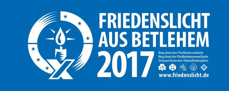 Friedenslicht 2017 – 20 Jahre Friedenslicht für die Region Mönchengladbach