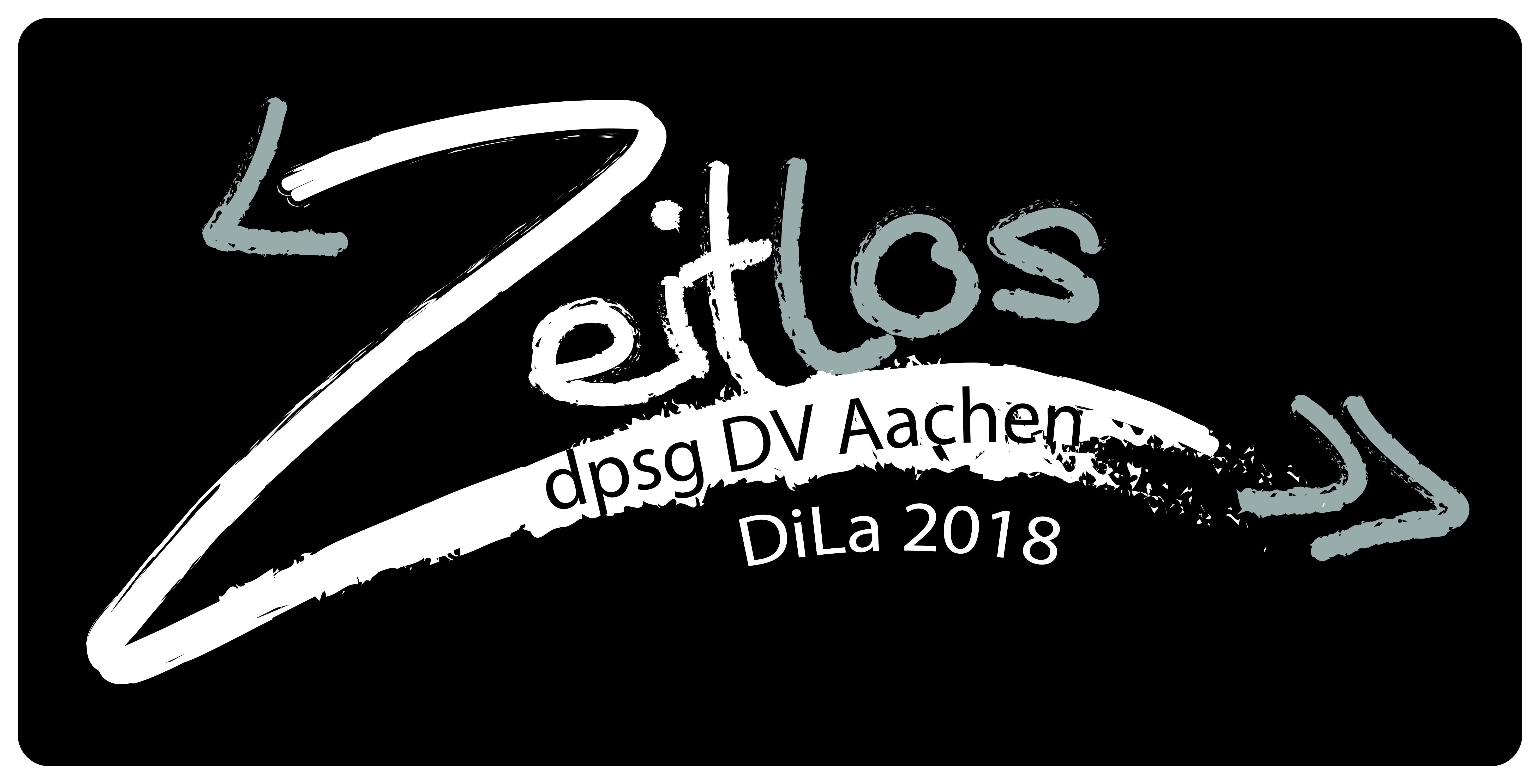 Zeitlos - Diözesanlager 2018 -