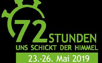 72-Stunden-Aktion UNS SCHICKT DER HIMMEL